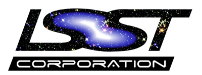 LSST Corporation Logo
